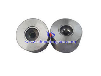 Tungsten Carbide Nibs picture